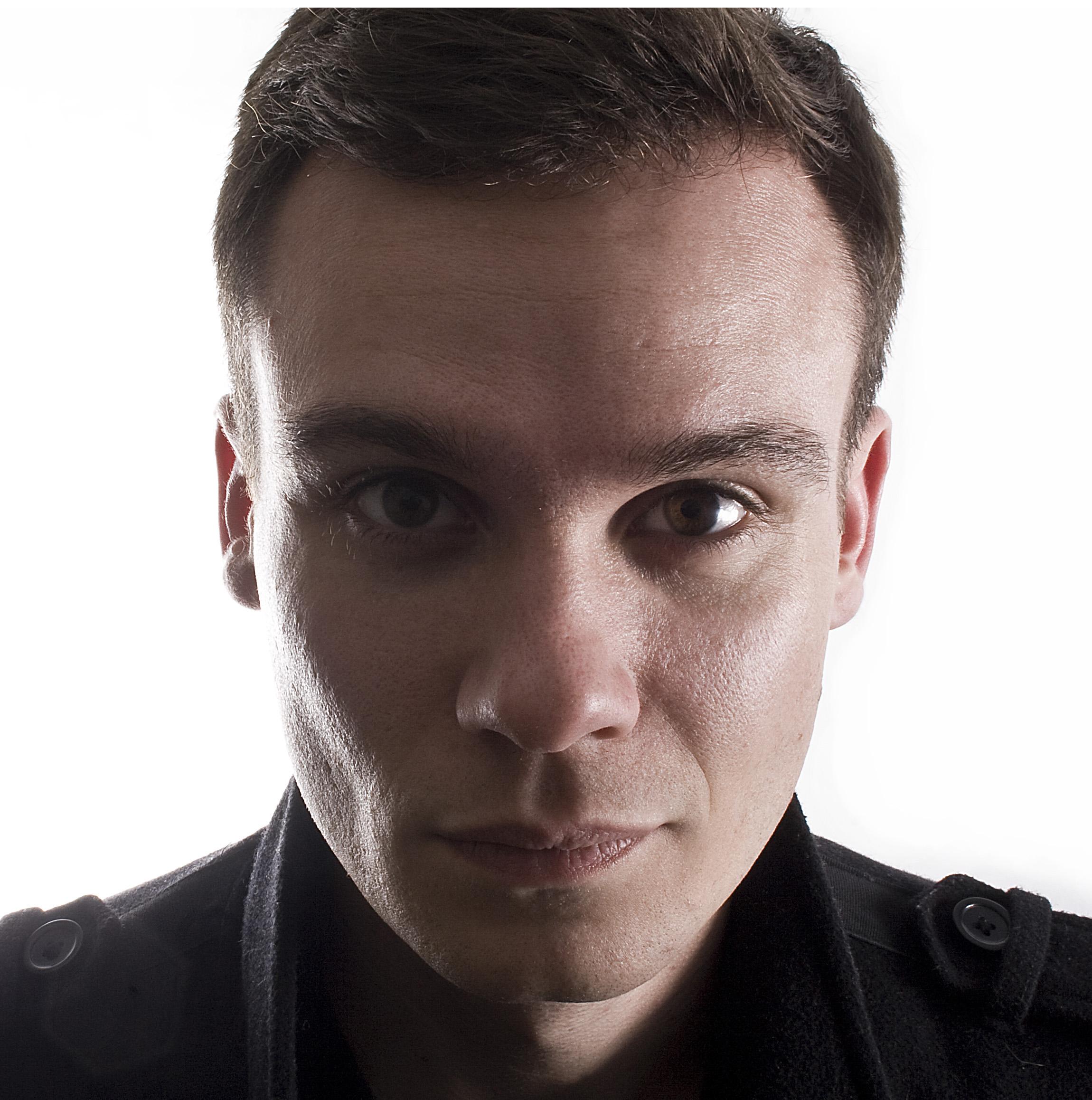 Adam Straughan