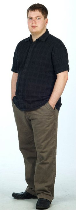 Peter M George