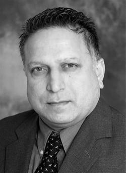 Atul Sharma