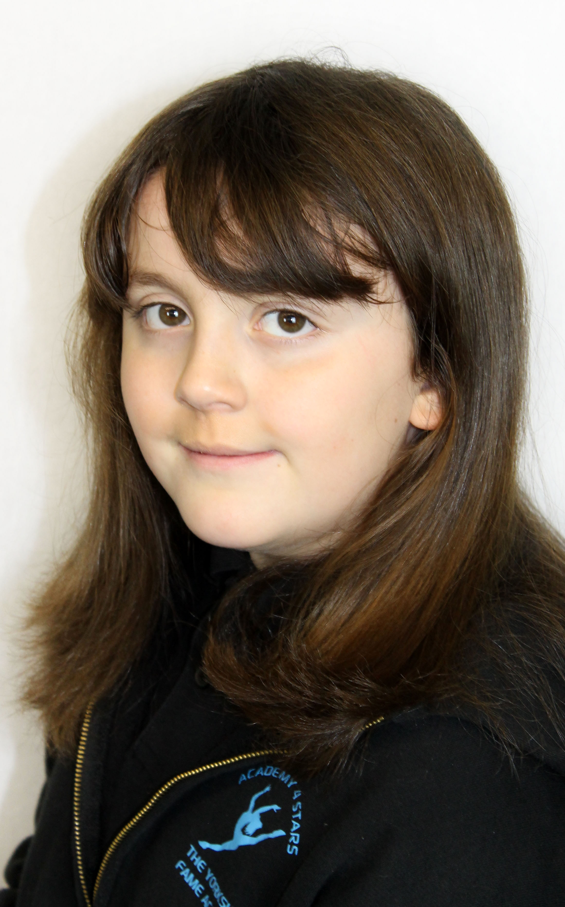 Mackenzie Robinson
