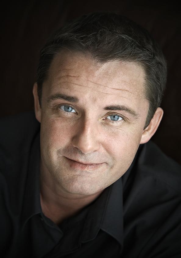 Mark Mathieson