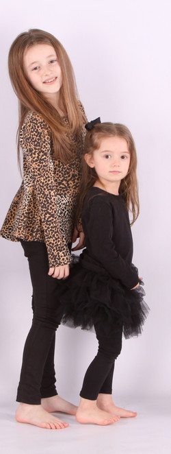 Libby and Ella Malcolm (sisters)