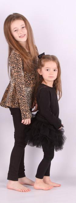 Ella and Libby Malcolm