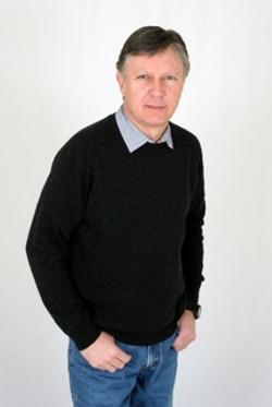 Stephen Pugh