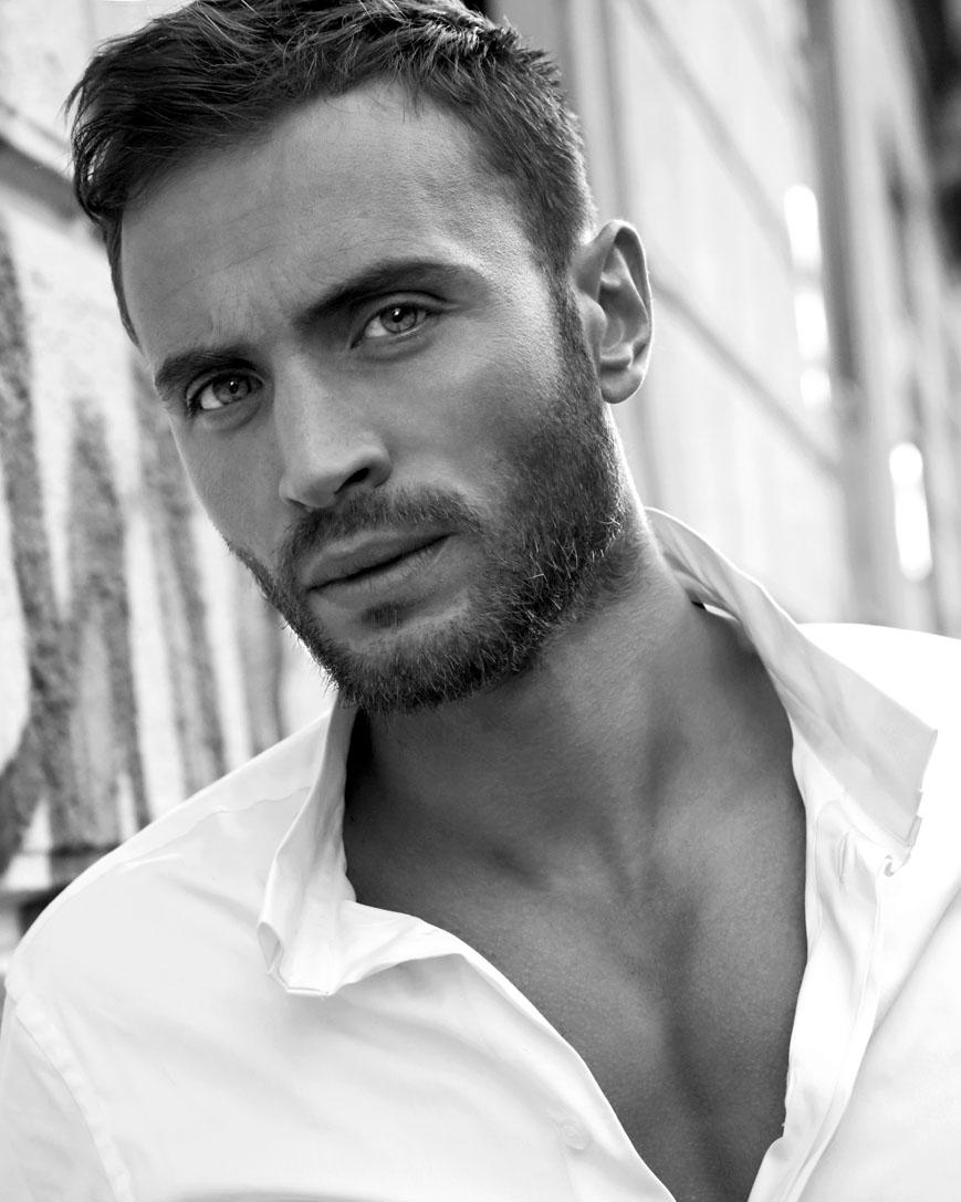 Luca Ribezzo