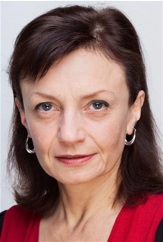 Wendy Barrett