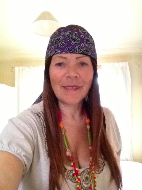 Mal James (Hippy)