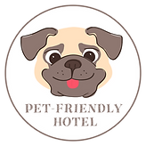 Pet-friendly Hotel Mercedes Country House