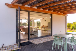 Zona Comum Mercedes Country House