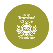 Tripadvisor award Mercedes Country House