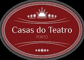 Logo Casas do Teatro