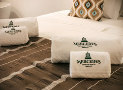 Amenities Mercedes Country House