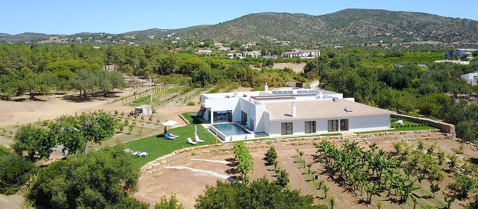 Mercedes Country House - Farm House, Algarve