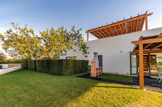 Jardim Mercedes Country House