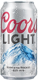 Salute Coors lite
