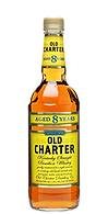 Salute Old Charter