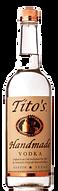 Salute Tito's