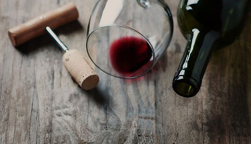 Salute Wine Day discount - every Tuesday & Thursday Little Rock AR