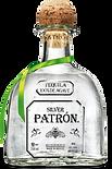 Salute Patron Silver
