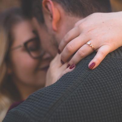 Kristen & Jesse's Engagement