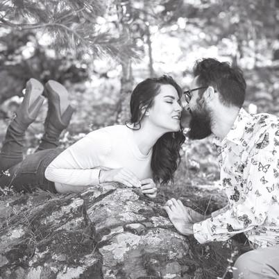 Christina & Mario's Engagement