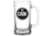 Libbey 5092 16 oz Tankard Mug