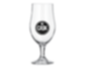Libbey 920284 16.5 oz. Munique Footed Beer Glass