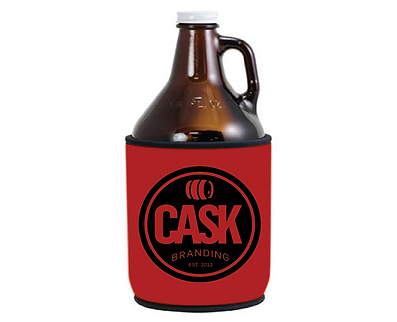 64 oz. Neoprene Growler Sleeve