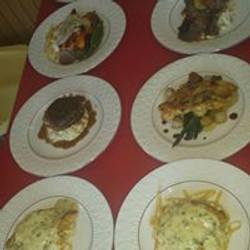 Banquet Entrees