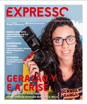 Nova Edição do Jornal Expresso