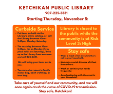 FB Ketchikan Public Library back to phas