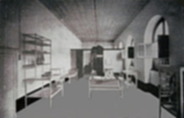 Sala de Anatomia Topografica e Descritiv