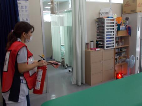 消防訓練自主訓練