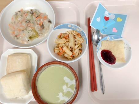 行事食(ホワイトデー)