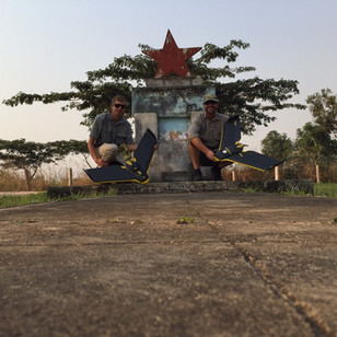 Will & Ross Survey of Mozambique Tree Farmers