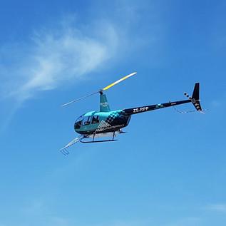 Agri Crop Spray Chopper