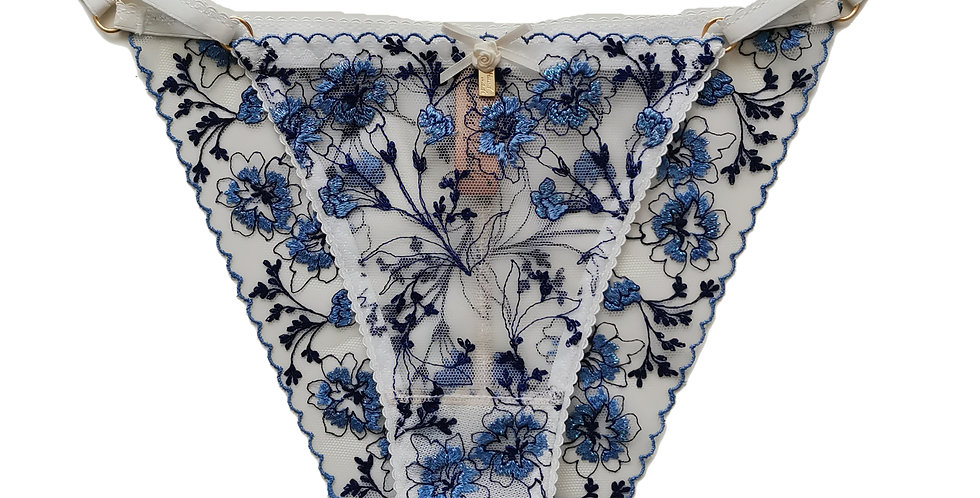 Forget-me-not Briefs