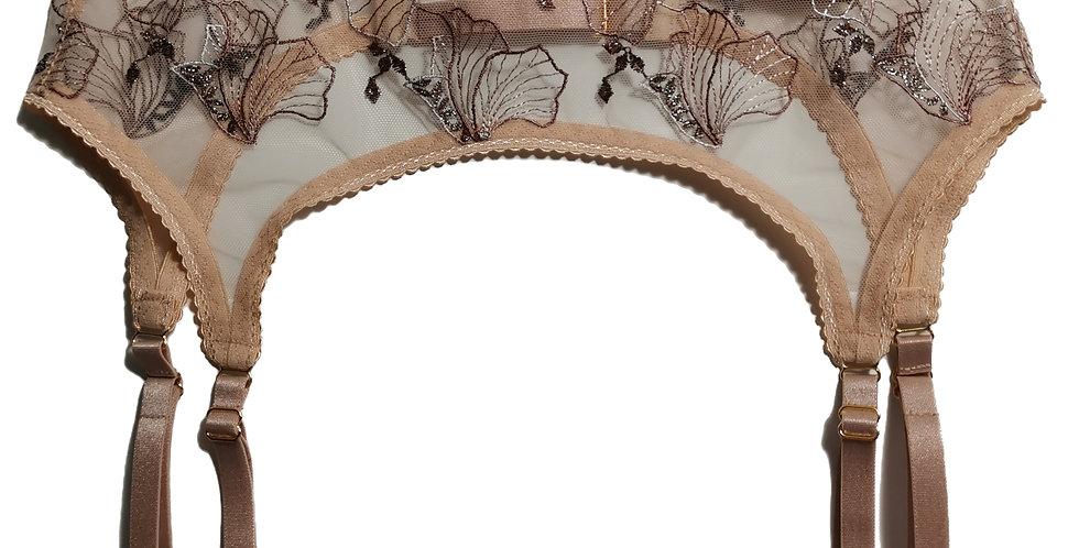 Butterfly Effect Garter-belt