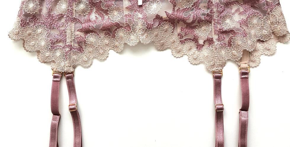 Vintage Love Garter Belt