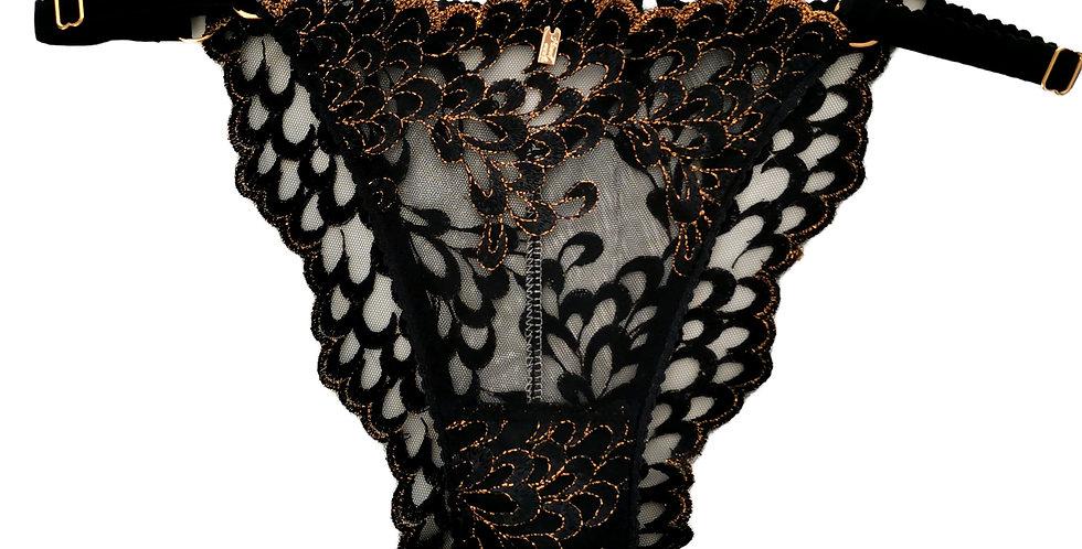 Black Swan V-cut Briefs