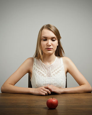 Eating disorders make it diffcult to fuel ourselves in a sustainable manner