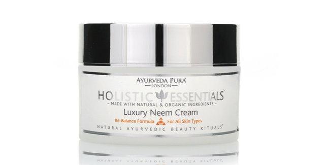 Ayurveda Pura Luxury Neem Cream – kasvovoide 50ml