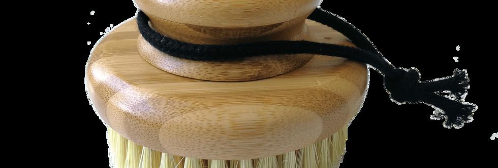 Tuisa Bambu pesuharja iso