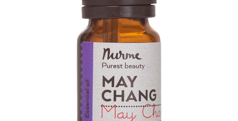 Nurme May Chang litsea cubeban eteerinen öljy