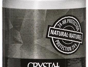 Crystal Rock Body spray Cobalt Sky 118ml