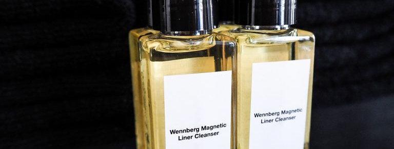 Wennberg Magnetic Eyeliner Cleanser Magneetti eyelinerin puhdistusaine