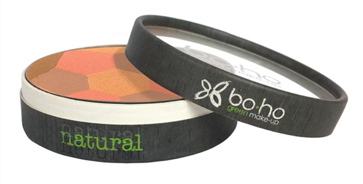 Boho Healthy Glow powder - Mosaiikkipuuteri