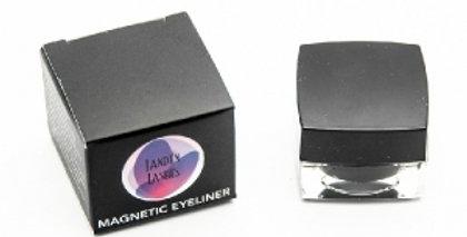Landèn Lashes Magnetic Eyeliner Gel, Geelimäinen Eyeliner magneettiripsille