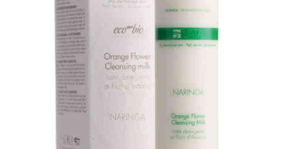 Lakshmi Vata Orange Flower Cleansing Milk 200ml kuivan ihon puhdistusemulsio