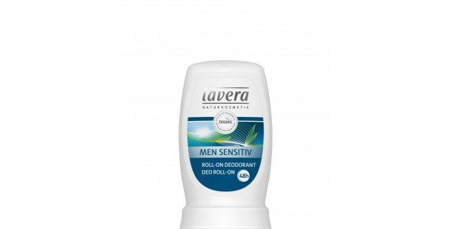 Lavera Men Deodorant Roll-On